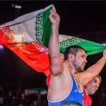 ایران با شکست روسیه در خاک آمریکا قهرمان شد/ تزارها قربانی هفتمین قهرمانی شاگردان خادم