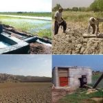 برای تامین آب شهر کوهدشت ، ۲۰ حلقه چاه جدید حفر میشود