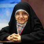دختر لرستانی مجوز انتشار صدایش را از رهبر انقلاب گرفت
