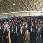 اولین مجمع ملی جبهه مردمی پایان یافت/معرفی ۱۰کاندیدا در مجمع بعدی