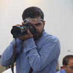 گزارش تصویری مراسم تجلیل از خبرنگاران شهرستان کوهدشت