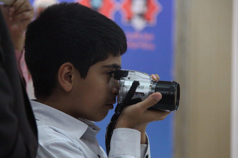 گزارش تصویری آئین تجلیل از خبرنگاران استان لرستان