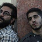 گزارش تصویری جلسه ماهیانه جامعه ایمانی منتظران ظهور//دی ۹۶
